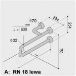 RN 18 LEWA TECH